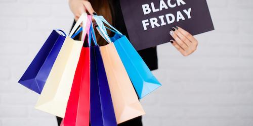 Como vender mais na Black Friday: melhores produtos de 2021