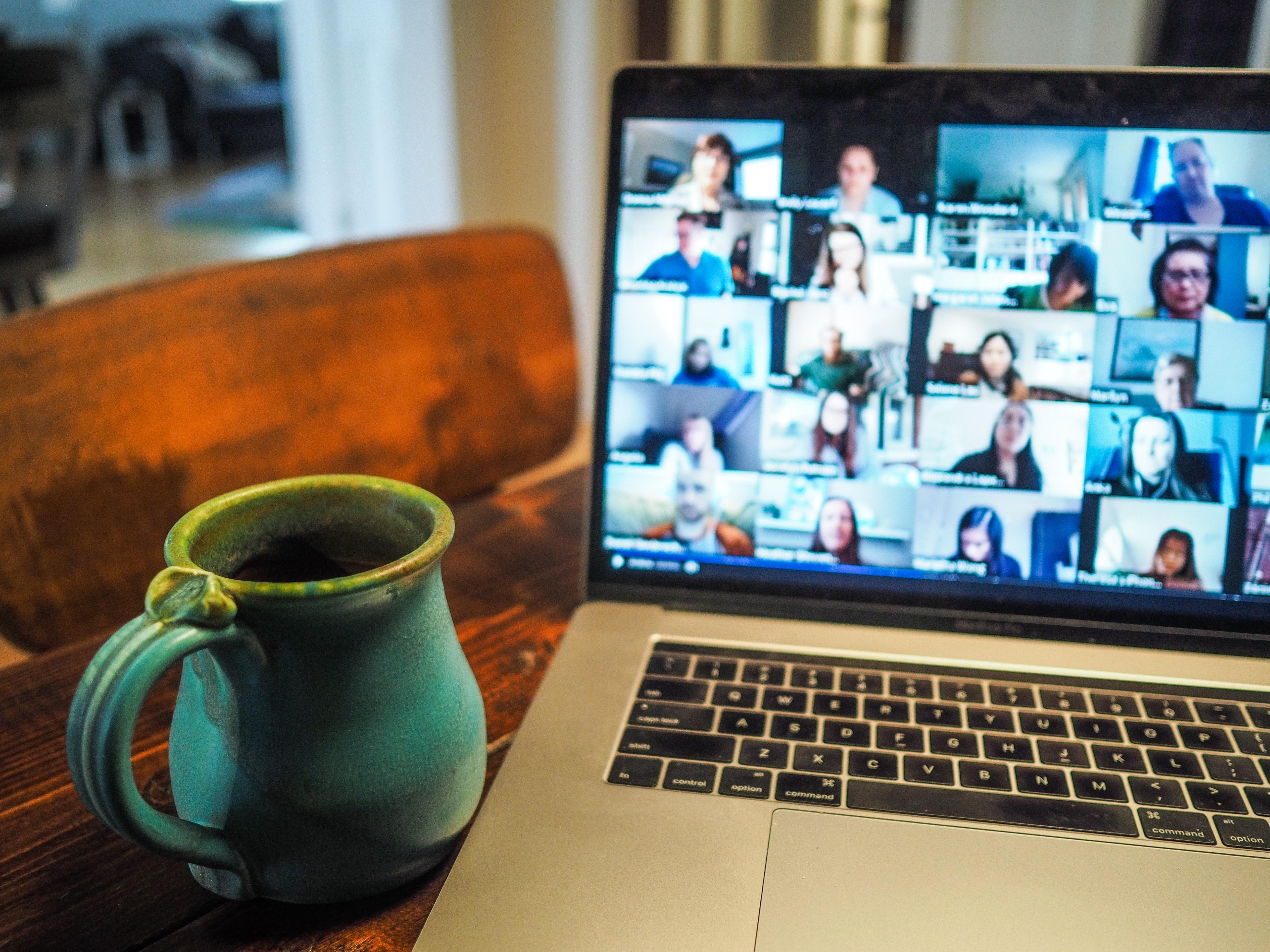 O que é teletrabalho e ideias de trabalho: gestão de projetos