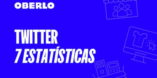 7 estatísticas Twitter que você precisa conhecer em 2020 [INFOGRÁFICO]