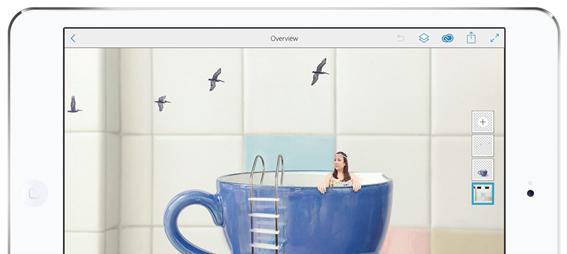 Adobe Photoshop Mix: app para tirar fundo de imagem