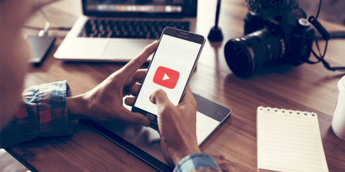 Como criar um canal no YouTube: guia para iniciantes