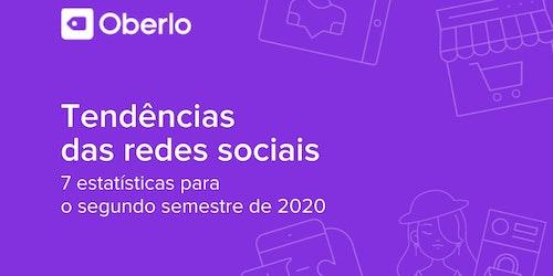 7 tendências das redes sociais para 2020 [Infográfico]