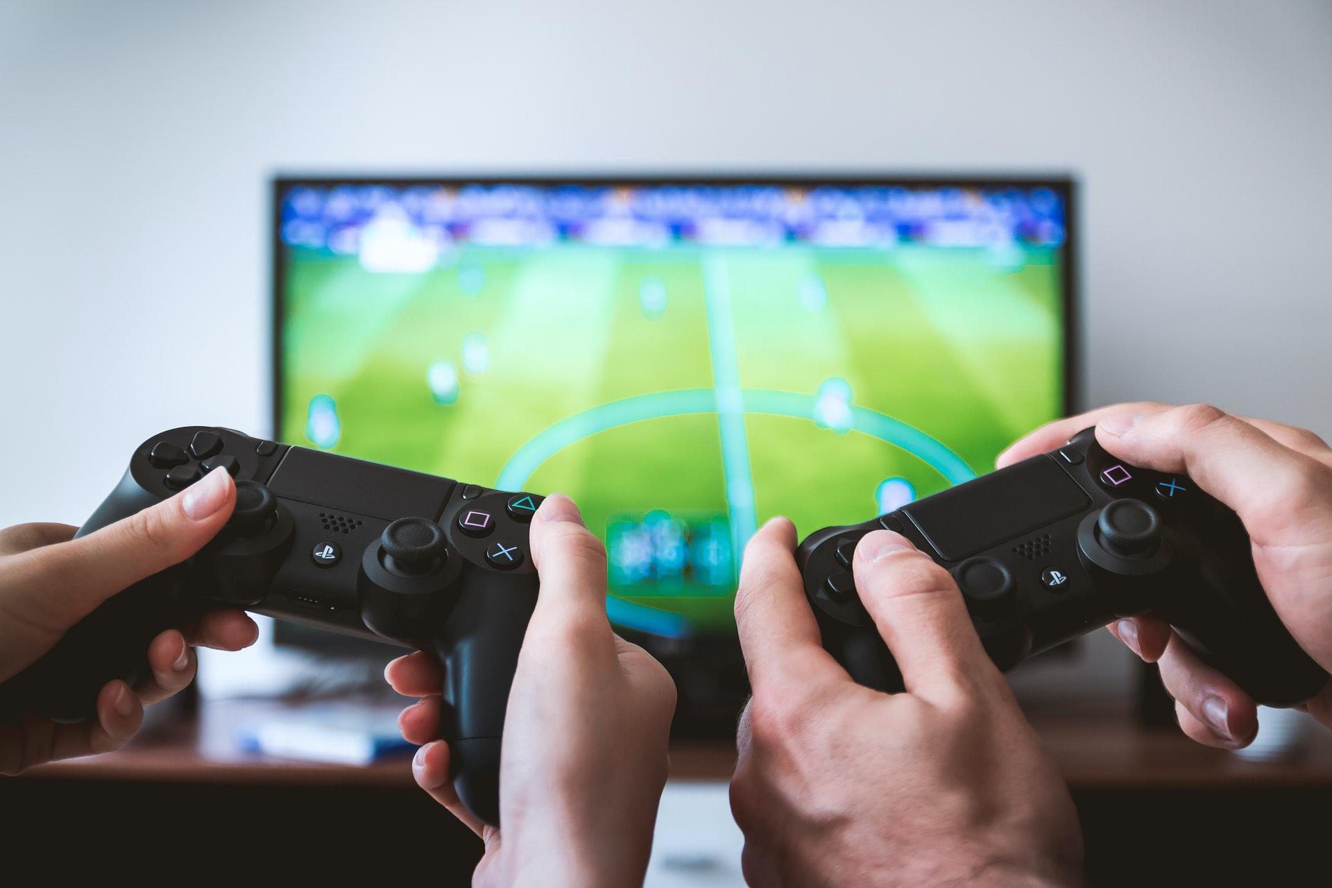 Acessórios de games: como vender pela internet