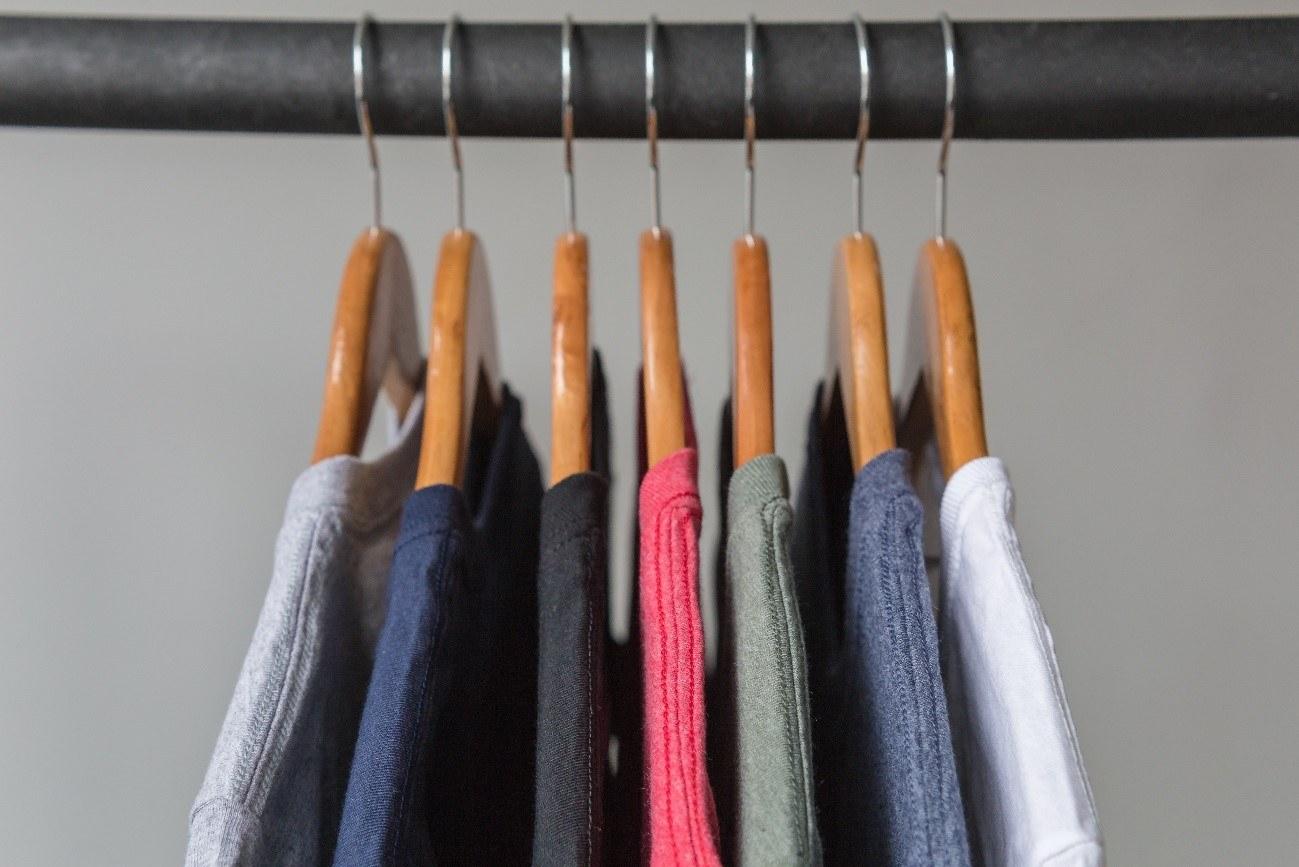 como criar um blog e vender camisetas