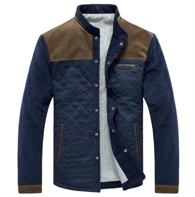 O que vender pela internet: jaquetas têm muita saída