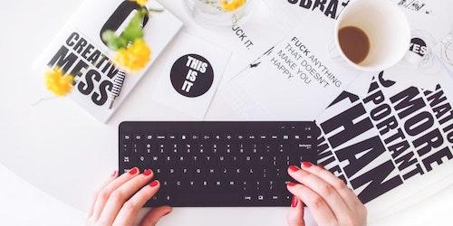 Como trabalhar na internet: uma lista com ideias imperdíveis