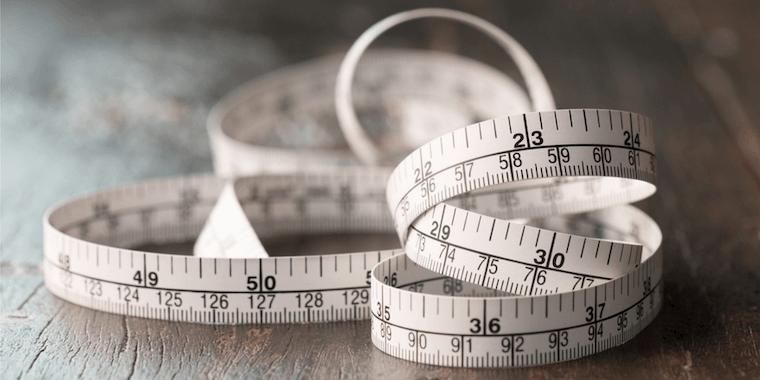 Como converter tamanhos asiáticos de roupas para medidas brasileiras