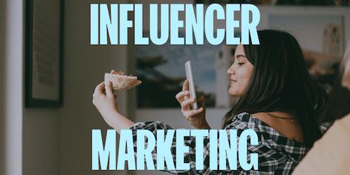 Influencer marketing: cos'è, strategie ed esempi pratici