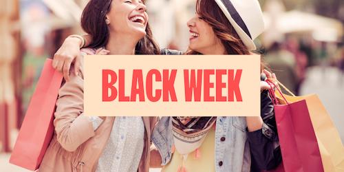 Black week: tutto ciò che devi sapere se hai un ecommerce nel 2020