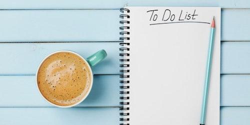 To do list: come crearle per organizzare il tuo lavoro