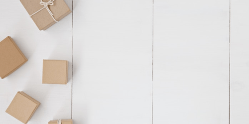 Packaging per il tuo ecommerce: i segreti per avere successo