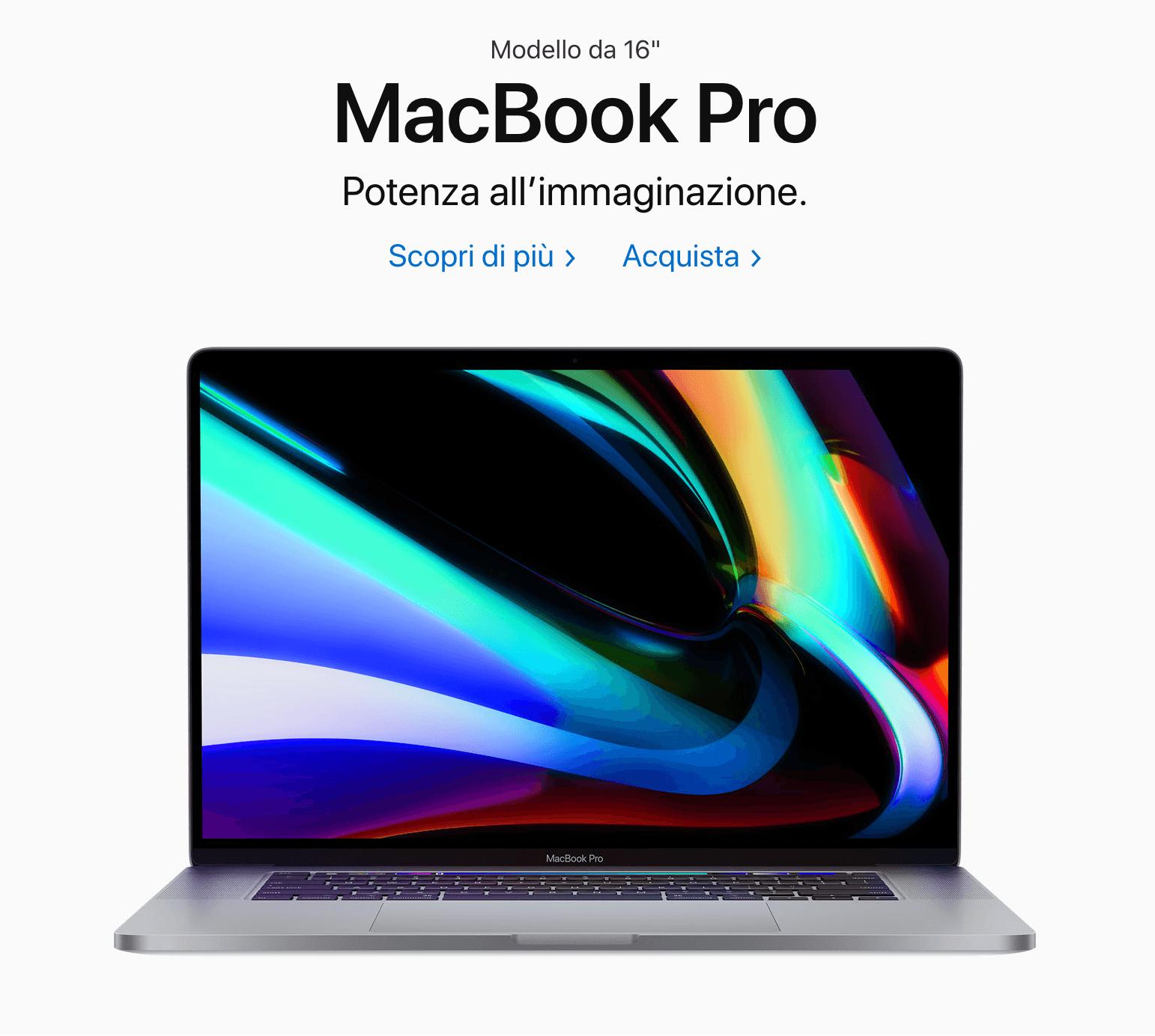 Fidelizzazione del cliente: Apple