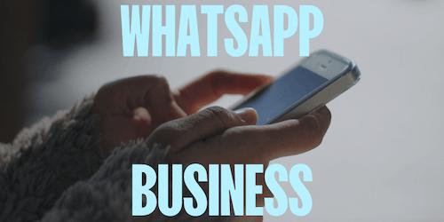 WhatsApp Business: la guida completa e aggiornata