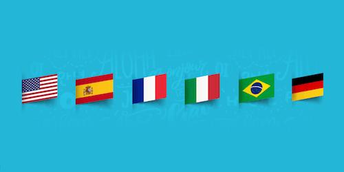 Da oggi, Oberlo è disponibile in italiano e in altre 4 lingue