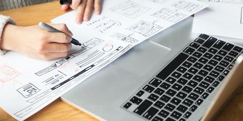 Site design : 40 exemples e-commerce pour vous inspirer
