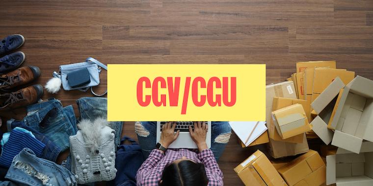 Le guide complet des CGV et CGU pour votre boutique en ligne