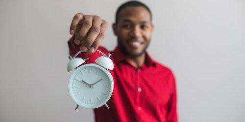 Gestion du temps : une réussite par jour