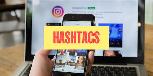 Guide ultime des meilleurs hashtags sur Instagram pour votre business