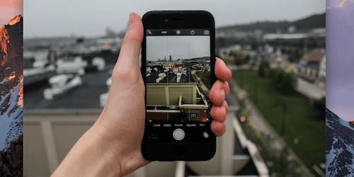 Comment faire une capture d'écran sur PC, Mac, et smartphone ?