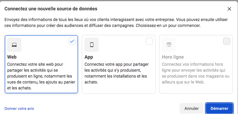Comment installer le pixel Facebook ?