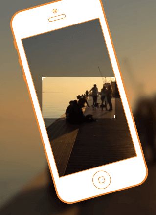 Horizon logiciel montage vidéo