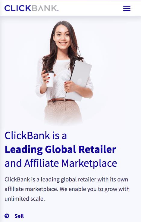 réseau affiliation clickbank