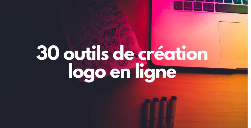 Creation Logo Gratuit 30 Outils En Ligne Liste