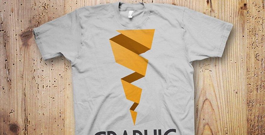 mockups gratuits T-shirts