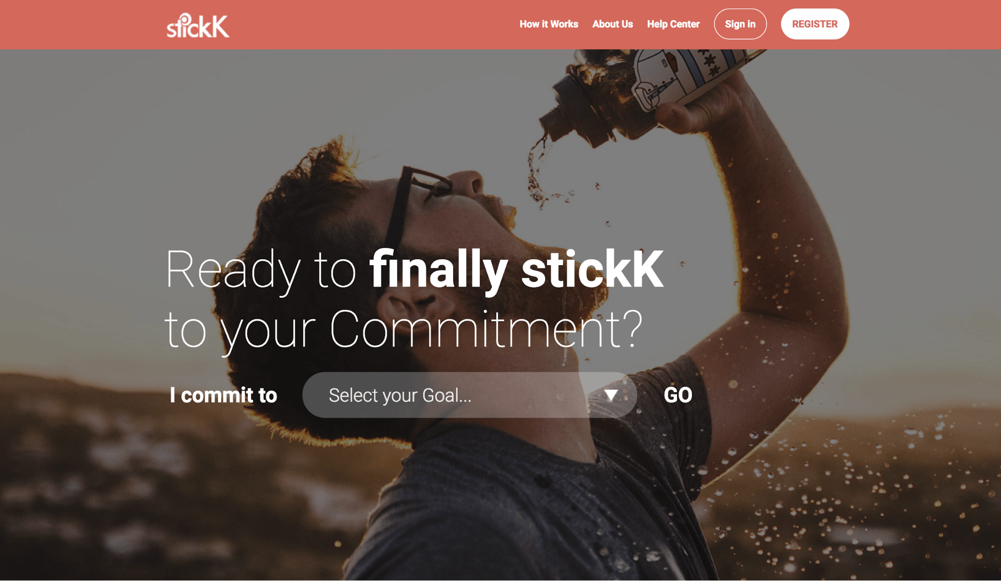 StickK App