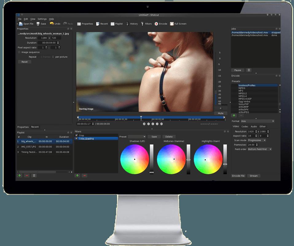 software para editar videos