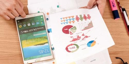 Qué es un estudio de mercado y cómo hacer uno en 4 pasos