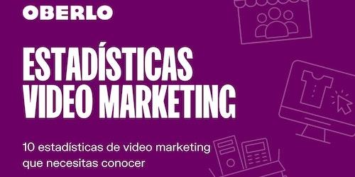 10 estadísticas de vídeo marketing que tienes que conocer en 2020