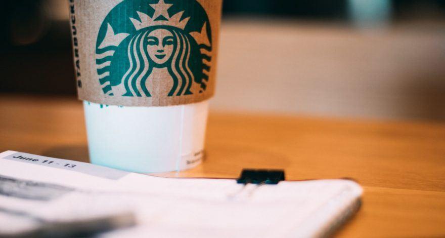 Starbuck - Identidad corporativa