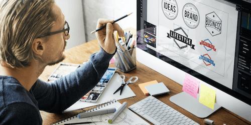 Criar logo grátis: conheça 13 geradores de logotipos online