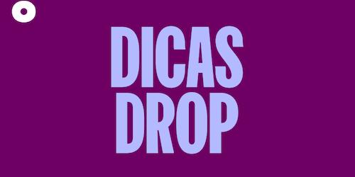 Dicas Drop #4: colher para decoração de pratos