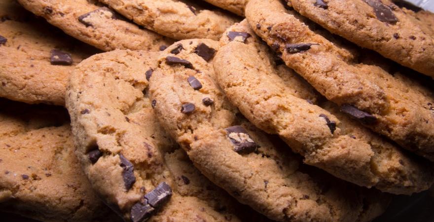 Website Cookies increase Lead Generation - a Cookie