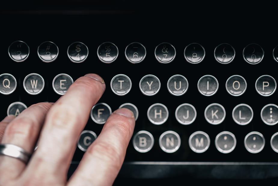 copywriting vecchio stampo