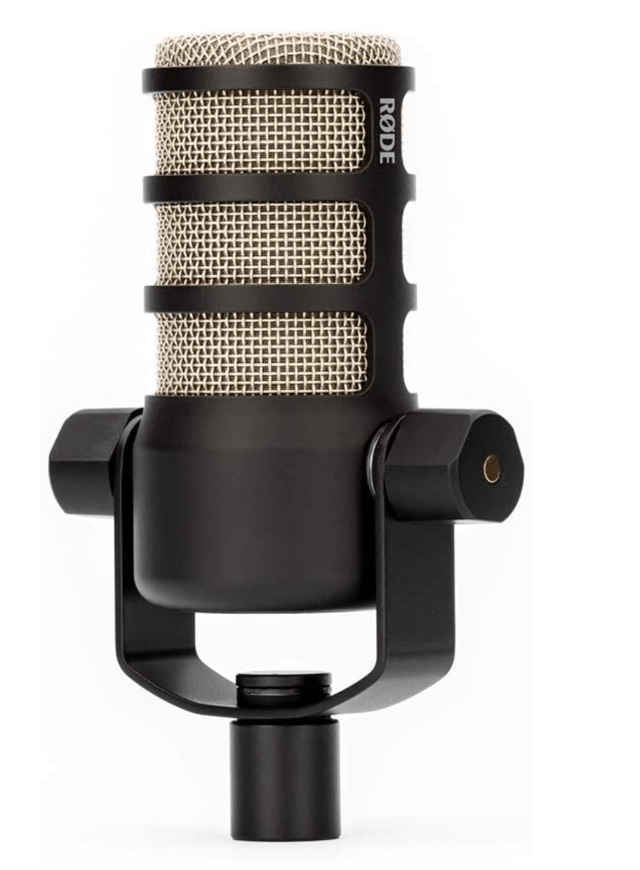 microfono professionale podcast