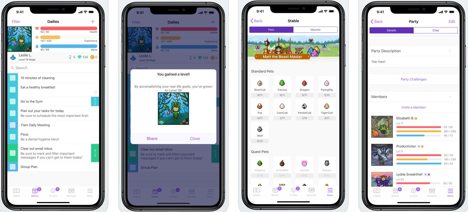app per liste di cose da fare