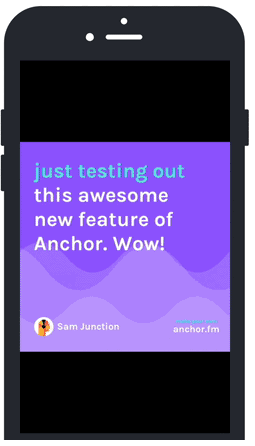 Anchor software gratuito di video editing