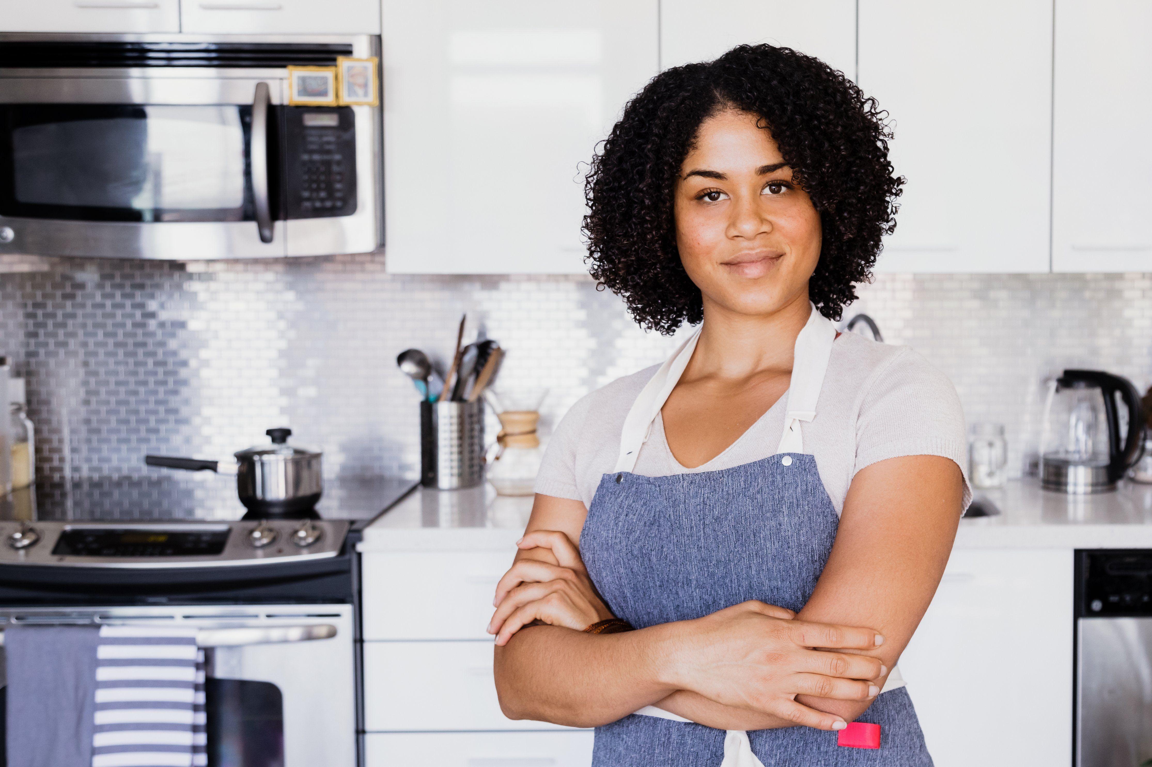 Trouver un revenu complémentaire en tant que cuisinier à domicile