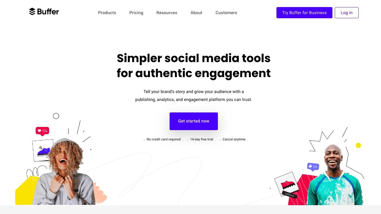 herramientas de gestion de redes sociales