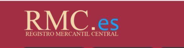 registrador una empresa en España