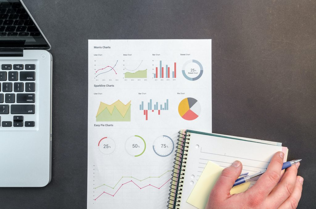 Controle financeiro também requer objetivos e metas