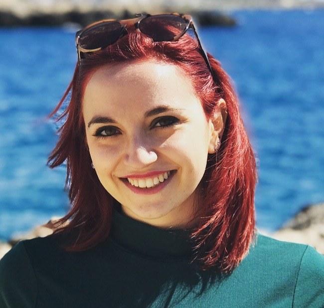 Ludovica Marino