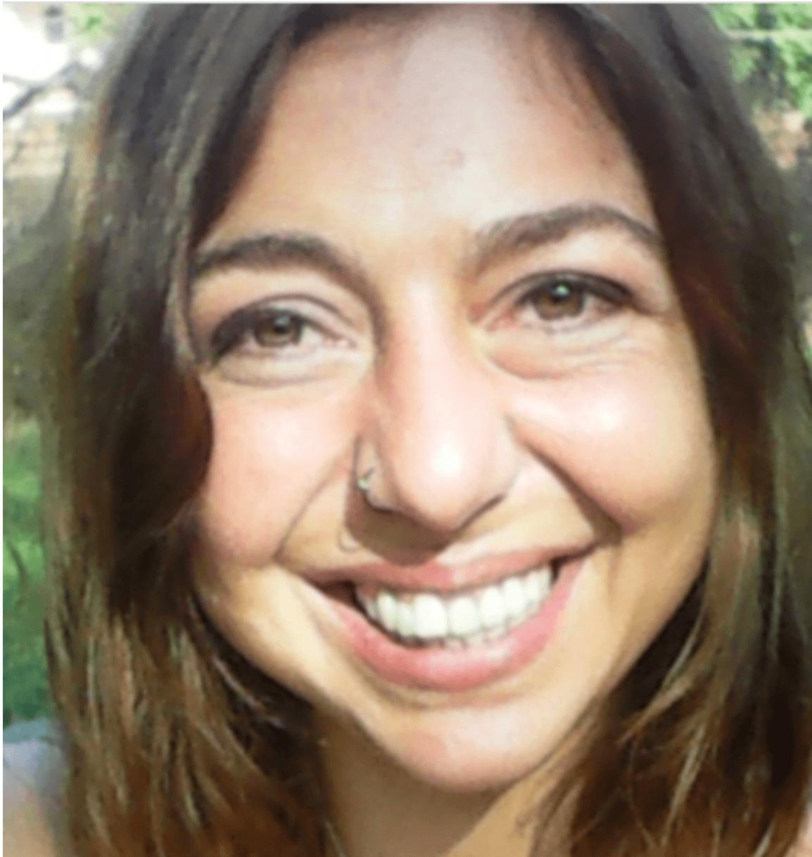 Soledad Borgiattino