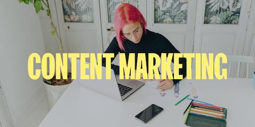 Content marketing: cos'è, esempi e strategie