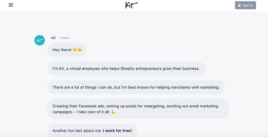Marketing Automation kit