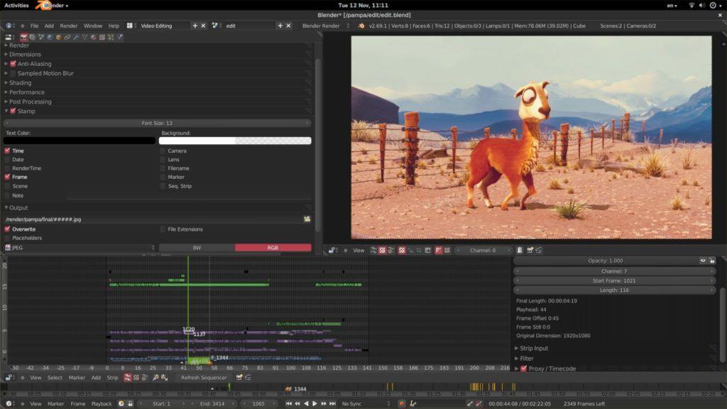 mejores programas para editar videos