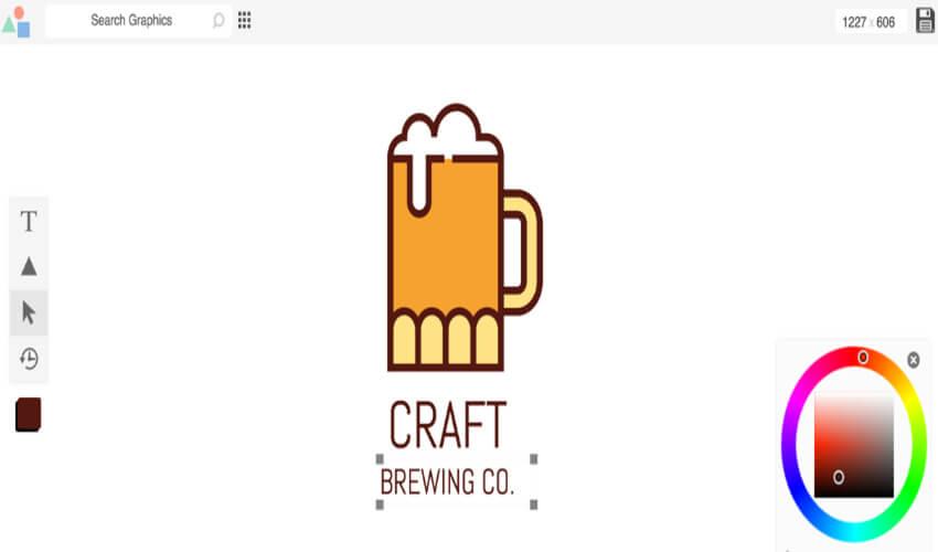 free online logo maker